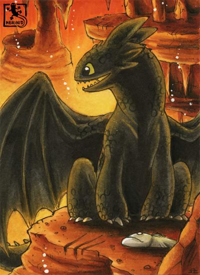 Im Drachenhort