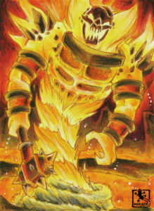 Ragnaros (World of Warcraft)