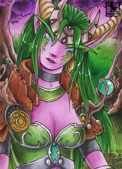 Ysera (World of Warcraft)