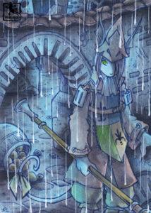 Zerstörtes Königreich (Final Fantasy IX)