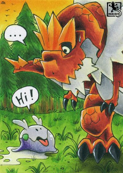 Drachen-Pokémon