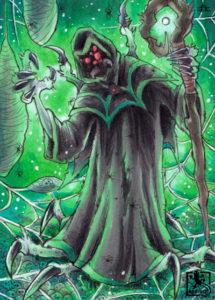Monster (Held/Monster/Welt)