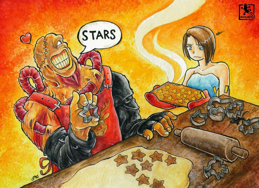 Starrrs Cookies (2015)
