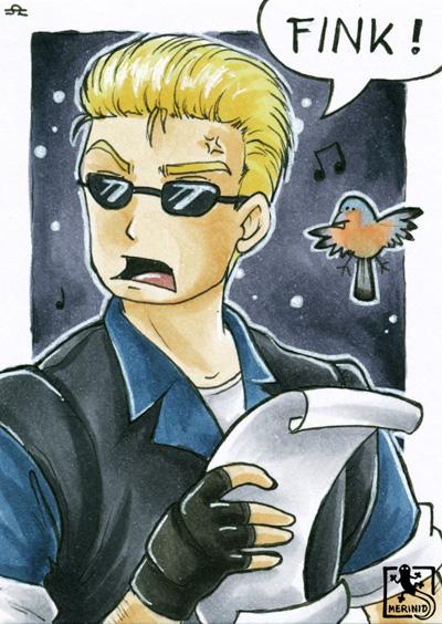 Fink (Wesker)
