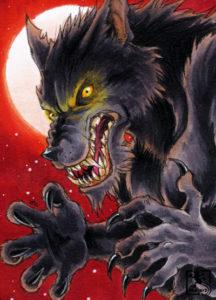 Werwolf - Eisenklaue