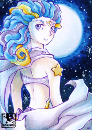 OC Luna