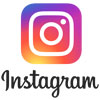 Instagram-Logo mit Merinid