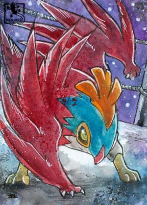 Pokémon Resladero