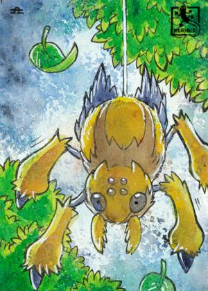 Pokémon - Voltula